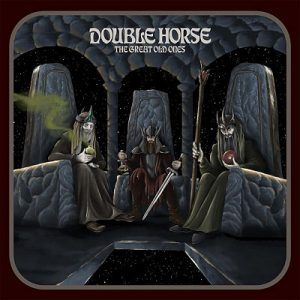 """Double Horse - """"The Great Old Ones"""" (2020)"""