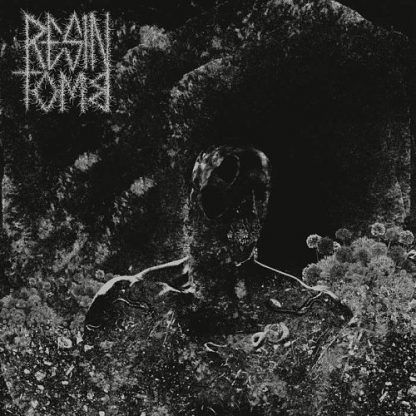 """Resin Tomb - """"S/T"""" EP (2020)"""