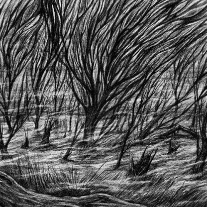 """Bismuth - """"The Eternal Marshes"""" EP (2012)"""