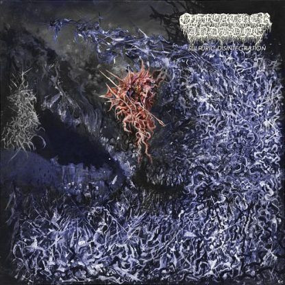 """Of Feather and Bone - """"Sulfuric Disintegration"""" (2020)"""